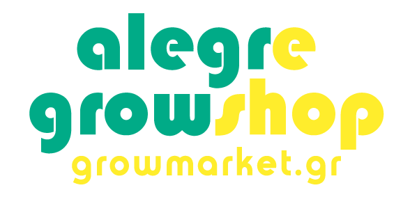 Alegre Grow Shop