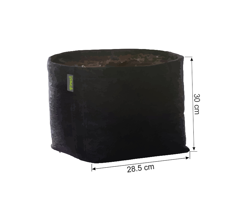 sizes-fabric-pot-25liter
